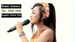 Lagu Dangdut Koplo Terbaru - Rhoma Irama Ft Jihan Audy Dawai Asmara