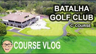 Batalha Golf Club - 'C' Course
