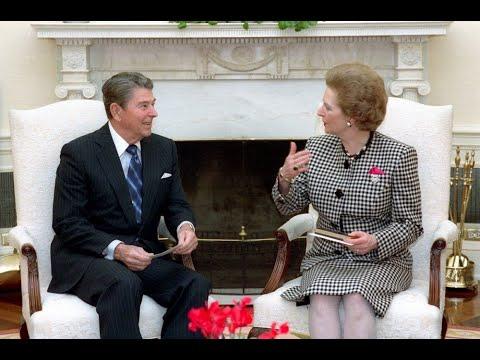 Reaganism and Thatcherism were Intellectually Dishonest - Heiner Flassbeck on RAI Pt 1/5