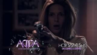 Adelanto - Amar después de amar (16-02-2017)