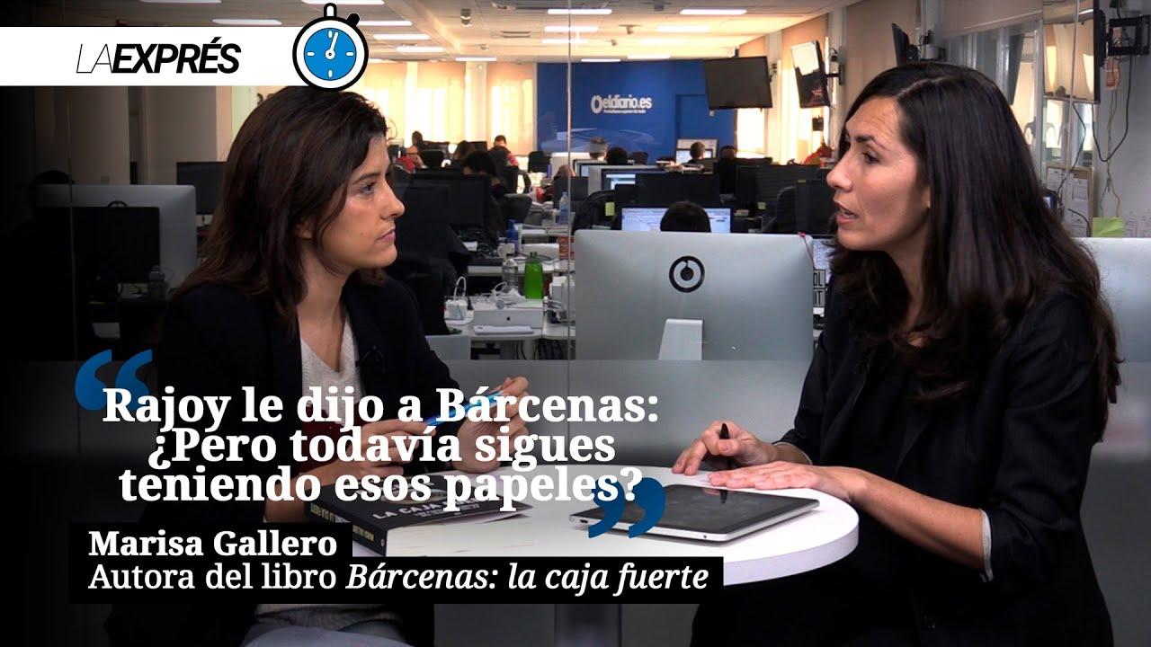 Resultado de imagen de Marisa Gallero, la periodista