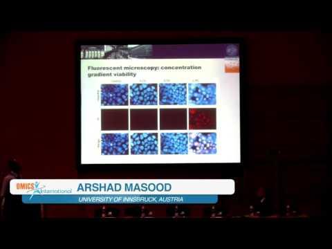 Arshad mahmood | Austria  | European Pharma Congress   2016 | Conferenceseries LLC