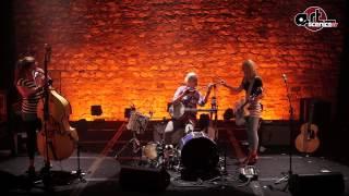 Baskery - Café de la danse 2012 Full Concert HD