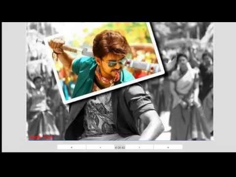 Bairavaa Vijay HD Photos Download