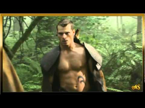 All About Shawn Roberts