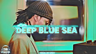 "TK KRAVITZ X JACQUEES Type Beat 2018 - ""Deep Blue Sea"" RnB/Trap Soul Instrumental"