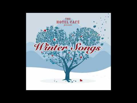 Клип Sara Bareilles - Winter Song