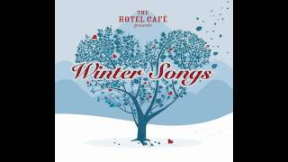 Watch Sara Bareilles Winter Song video