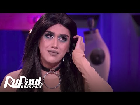 Adore Delano Rugrets Her Snatch Game Tap Out   RuPaul's Drag Race All Stars (Season 2)   Logo