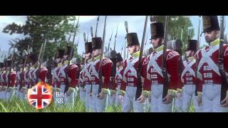 Napoleon Total War - Imperial Eagle and Heroes of the Napoleonic War Unit Packs Trailer