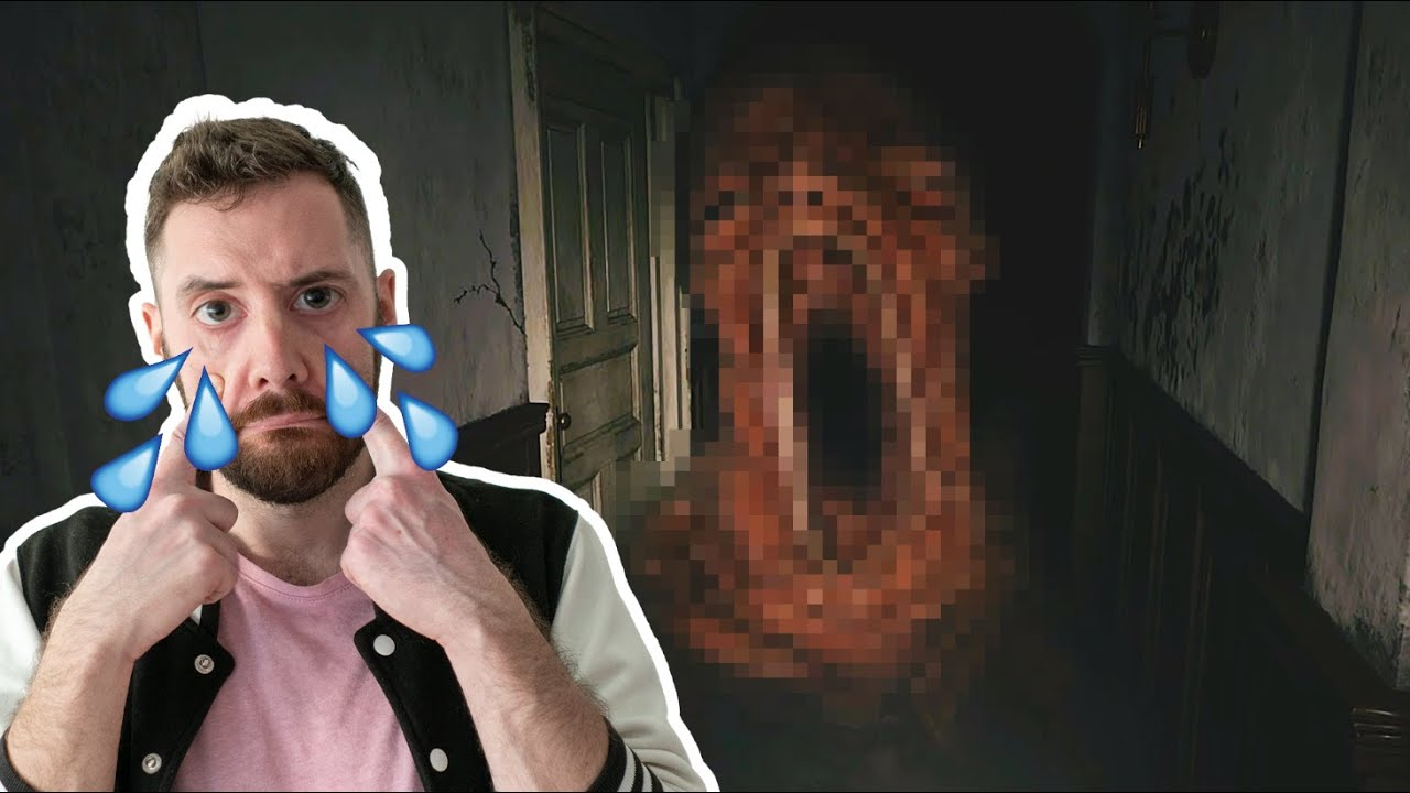 MAAILMA KÕIGE ÕUDSEM MÄNG (Resident Evil 8 Village)