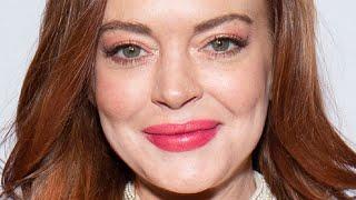 The Real Reason Why Lindsay Lohan Lives In Dubai