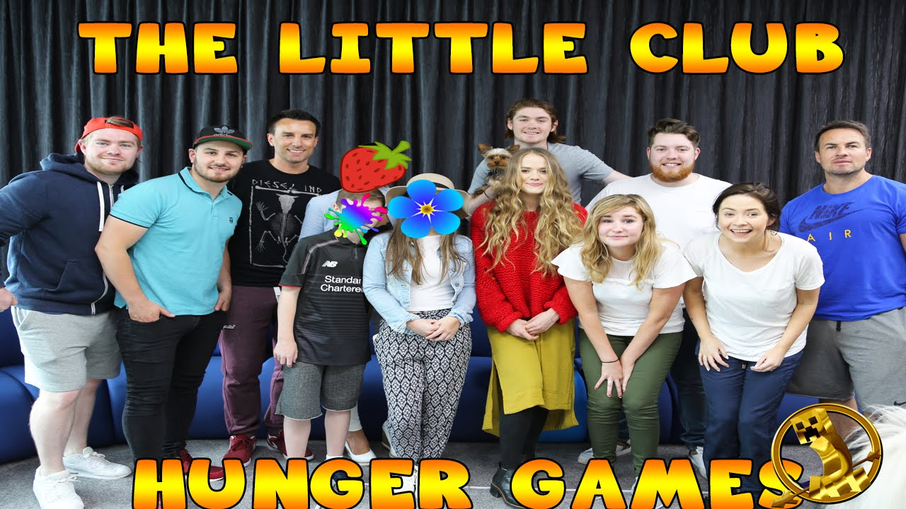 Minecraft the little club fight on face cam youtube - The little club ...