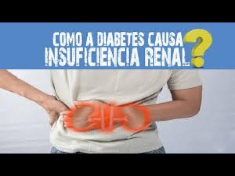 diabetes-e-doença-renal-crônica: