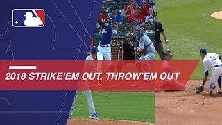 Strike 'Em Out, Throw 'Em Out