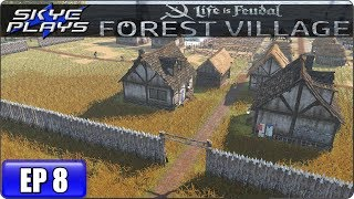 Life Is Feudal Forest Village Let