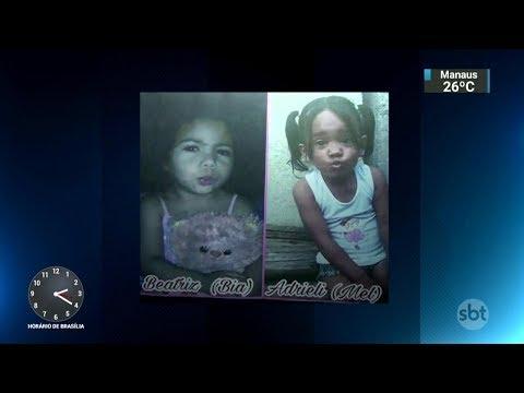 Suspeitos de matar meninas na Zona Leste de SP são liberados | SBT Notícias (18/10/17)