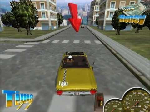 Taxi Spiele