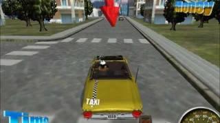 Super Taxi Driver (2000)