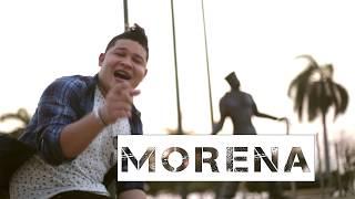 Mickey Love - Morena | Video Lyrics