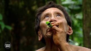 Huaorani: Amazon Tribe 4