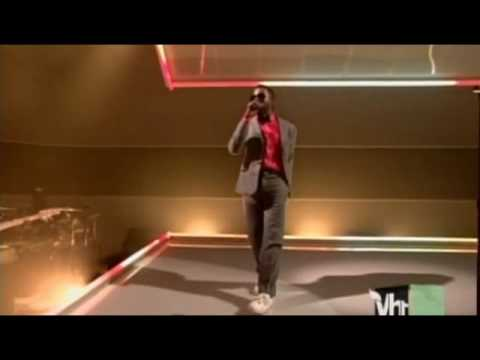 Touch the sky - Kanye West -  VH1 storytellers