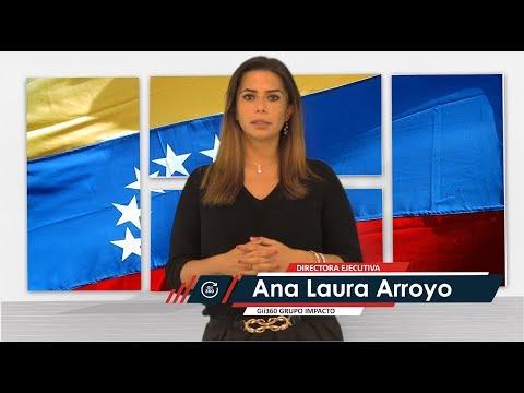 #VENEZUELA En la
