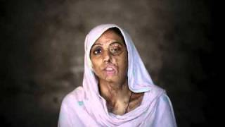 Violence Against Women in the Middle East and Africa