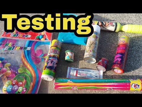 Testing All items |Holi items Testing |Holi Stash Testing |Testing Stash |Special Testing For Holi