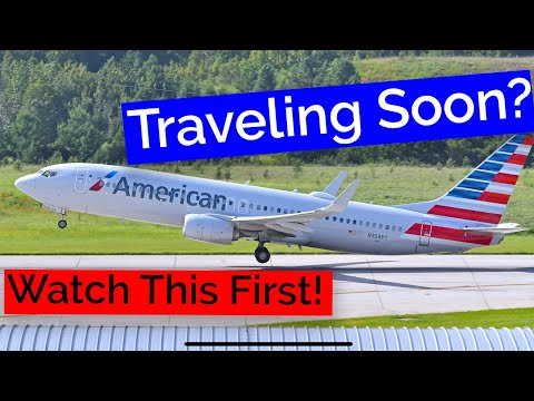 American Airlines First Class In 2020