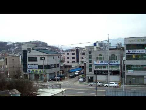 Family Gathering House in South Korea, Part 1