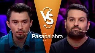 Pasapalabra | Nicolás Gavilán vs Diego Cordero