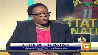 Opinion Court: State Of The Nation #OpinionCourt [Part 1]