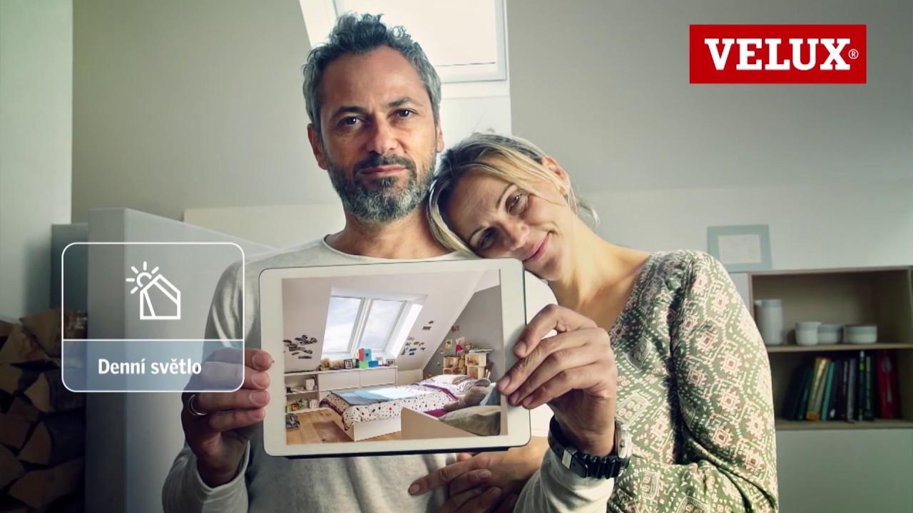 Download Prosluníme váš život 3 | Střešní okna VELUX