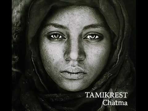 Tamikrest   Toumast Anlet  2017