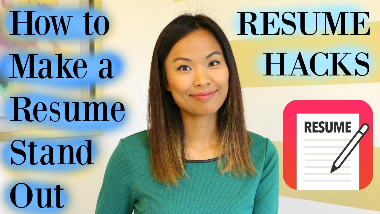 resume search hack