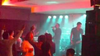 Hrvatska Fešta 2012 - the Zabava that rocked!!!