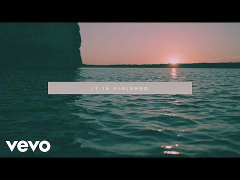 GATEWAY - It Is Finished (Official Lyric Video) ft. Matt Birkenfeld