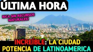 ⚠️Atención! CIUDAD Potencia Sin RECURSOS! Monterrey N.L. Hoy | BETO ALFA NOTICIAS