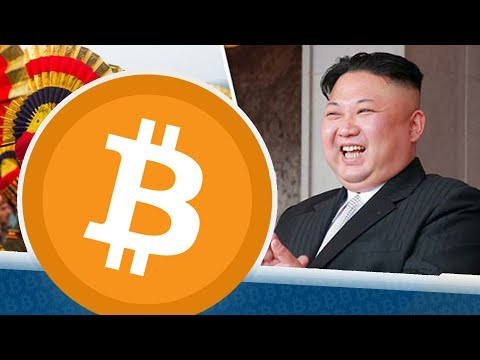 Today in Bitcoin News Podcast (2017-12-12) - North Korea & Bitcoin - Gold Demand - Bitcoin $20K?