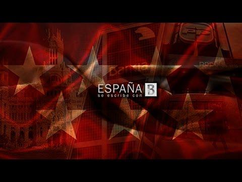 España se escribe con B - Capítulo 3 Comunidad de Madrid (WEBSERIE)