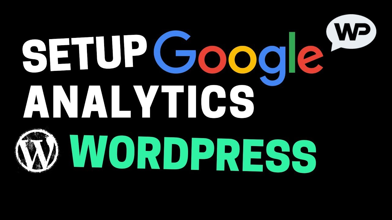 How to Install Google Analytics on WordPress | Quick & Easy!