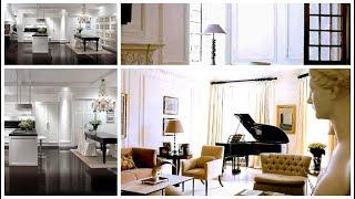 20  Best Classic Contemporary Livingroom Interior Design Ideas P1