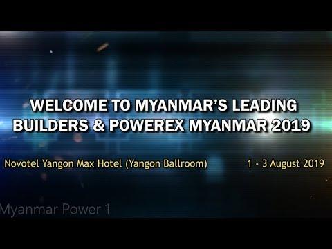 Home - Build Myanmar