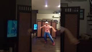 東方神起【spinning】ダンスチャレンジ