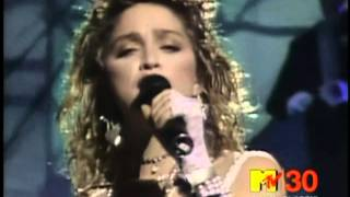 Video Madonna   Like a Virgin   MTV Video Music Awards Re Broadcast download MP3, 3GP, MP4, WEBM, AVI, FLV April 2018