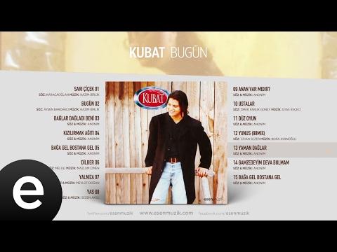 Yaman Dağlar (Kubat) Official Audio #yamandağlar #kubat