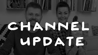 ⚠ Channel Update! Handimania