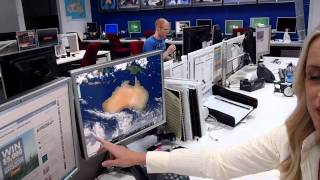 Australia Weather Update - 15 September 2011 PM - The Weather Channel Australia