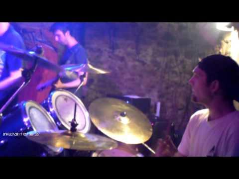 Offspring Revival SK /Jazz/Rock/Cafe 26.4.2014 Bardejov/ (part1)
